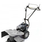high grass brush cutter