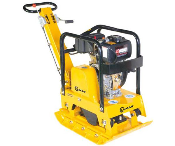 compactor plate RP160hpc