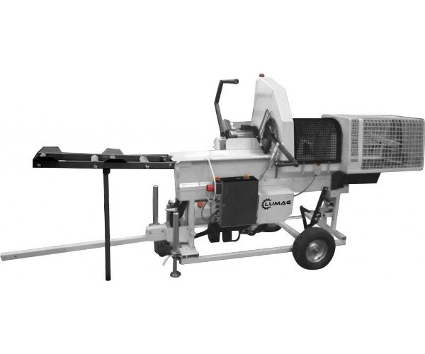 SSA 300 firewood processor