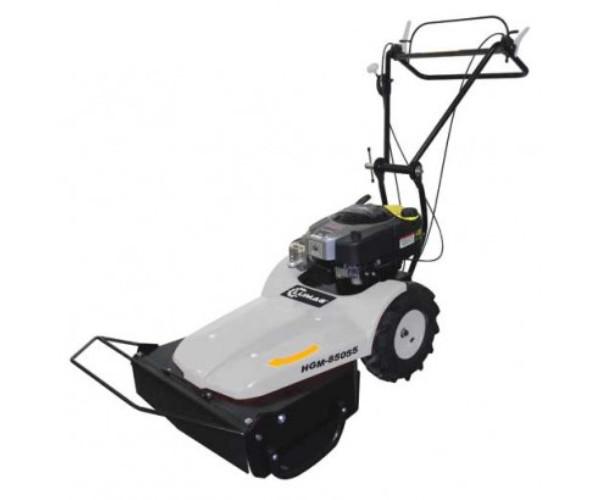 mulching mower
